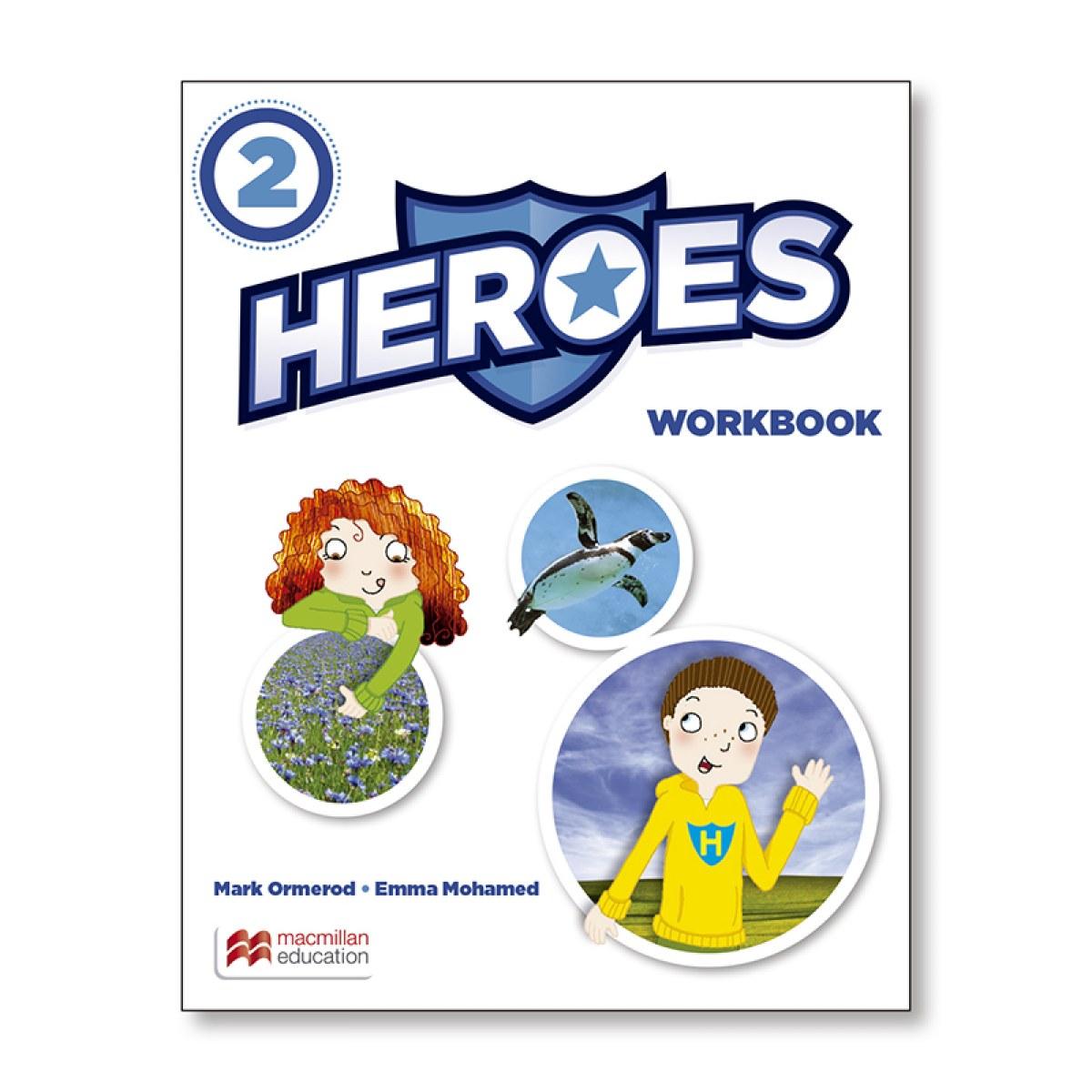 HEROES 2 Ab 9780230489059