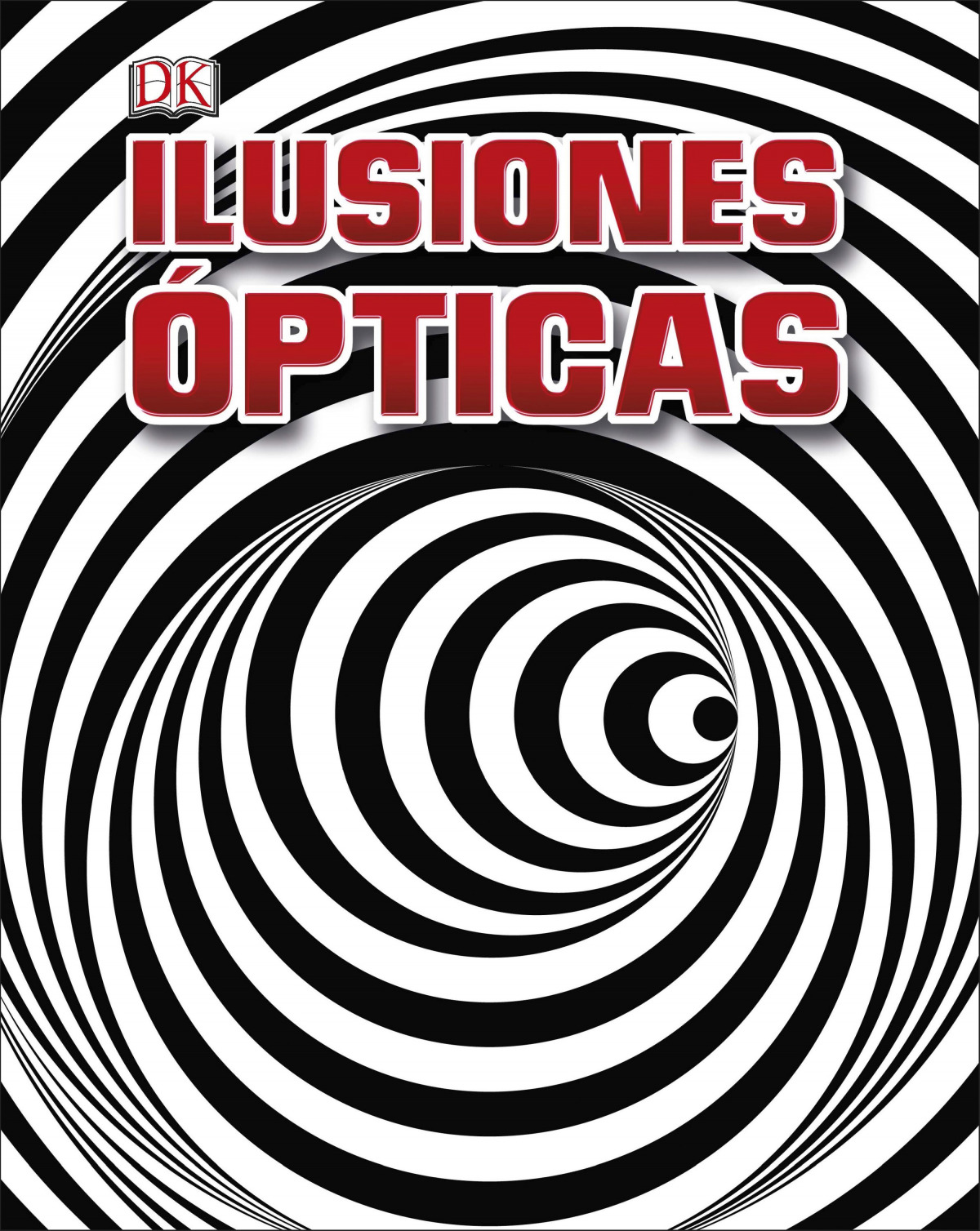 ILUSIONES ÓPTICAS 9780241370049