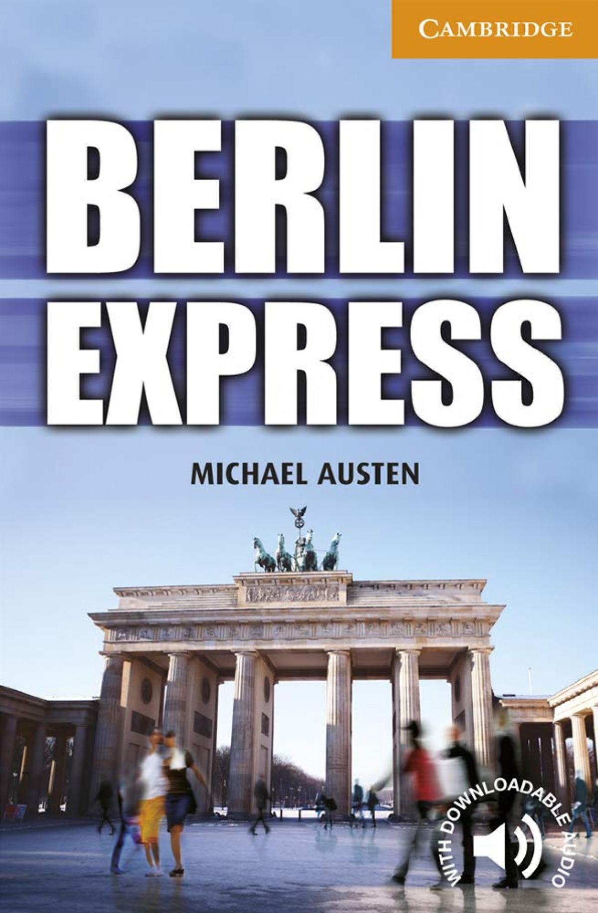 Berlin express 9780521174909