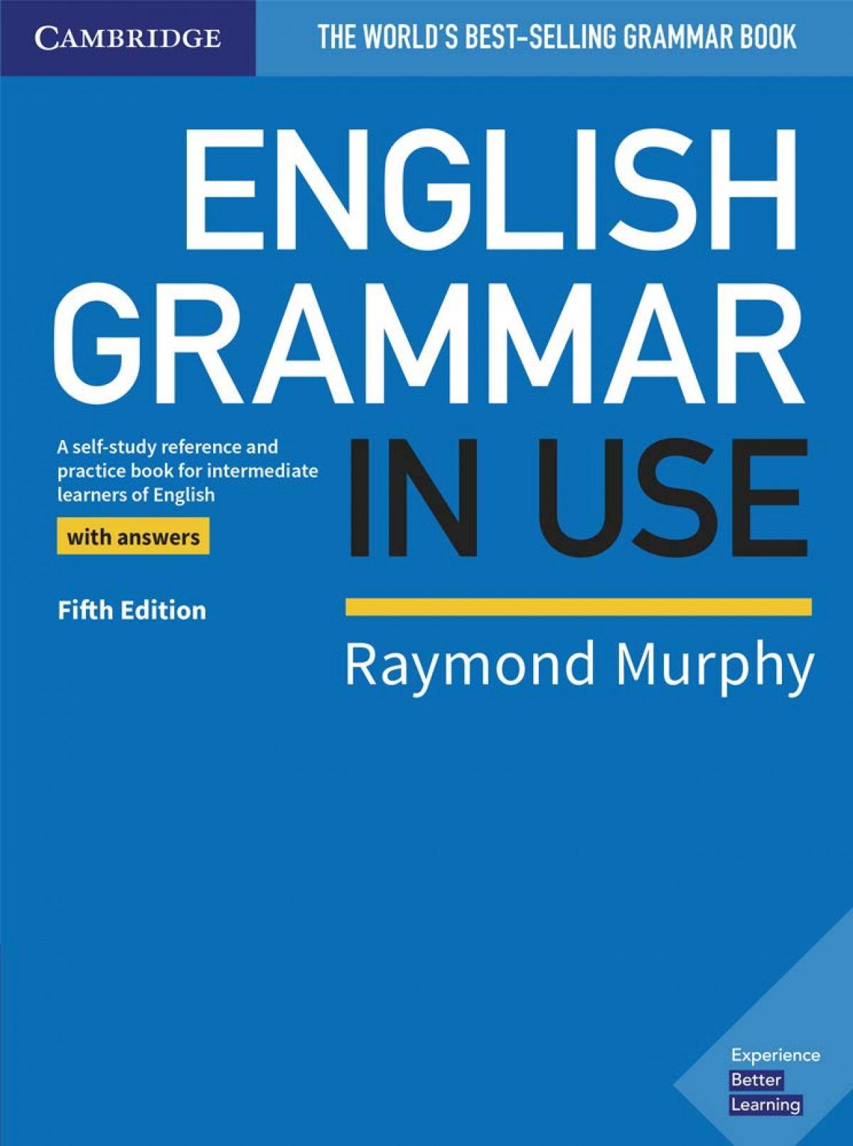 ENGLISH GRAMMAR IN USE.(+KEY-CD) 9781108457651