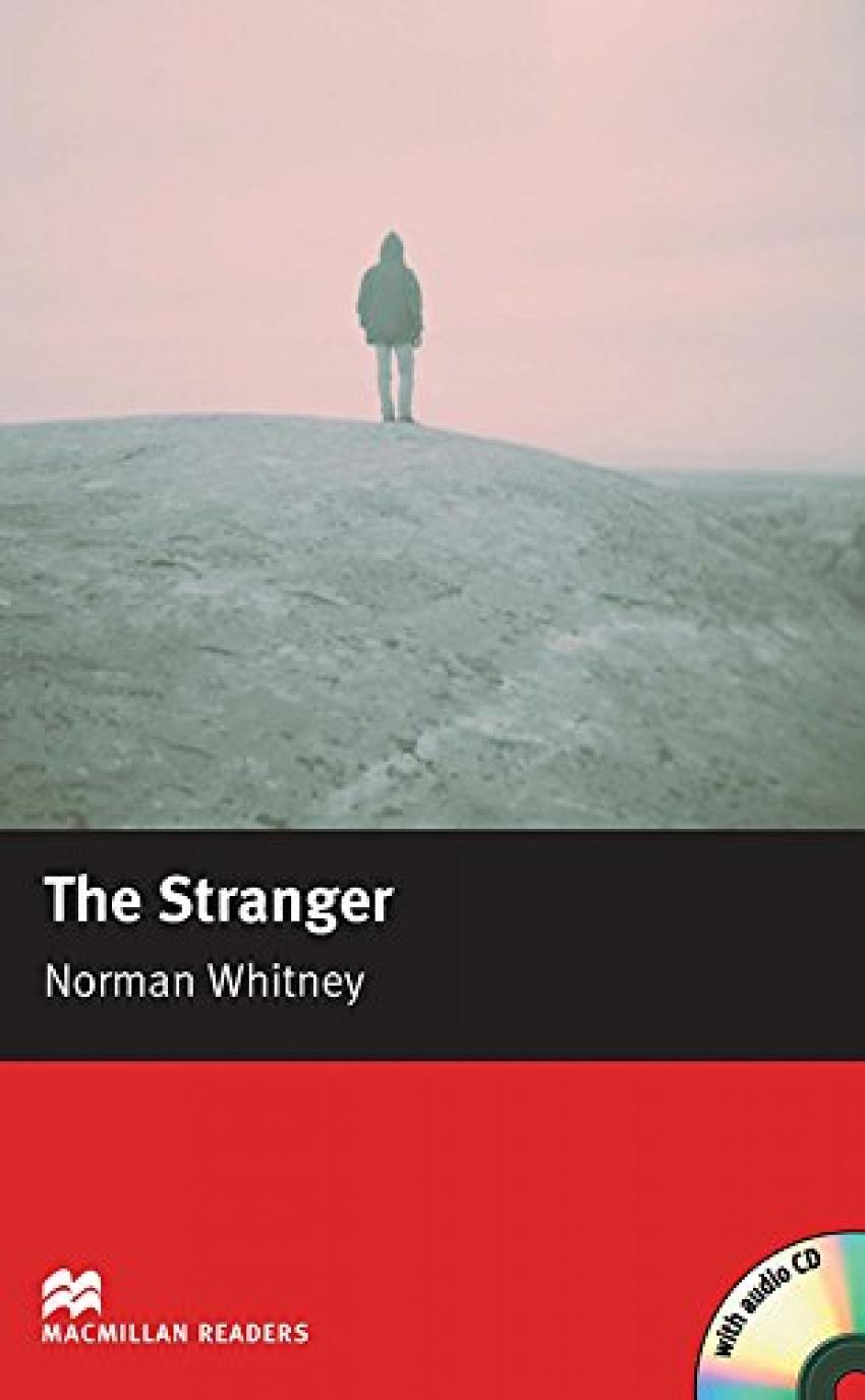 The stranger-elementay level 9781405076623