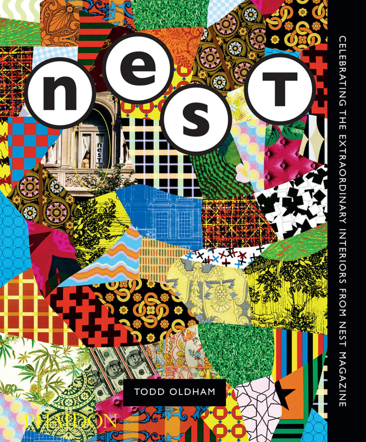 THE BEST OF NEST 9781838661854