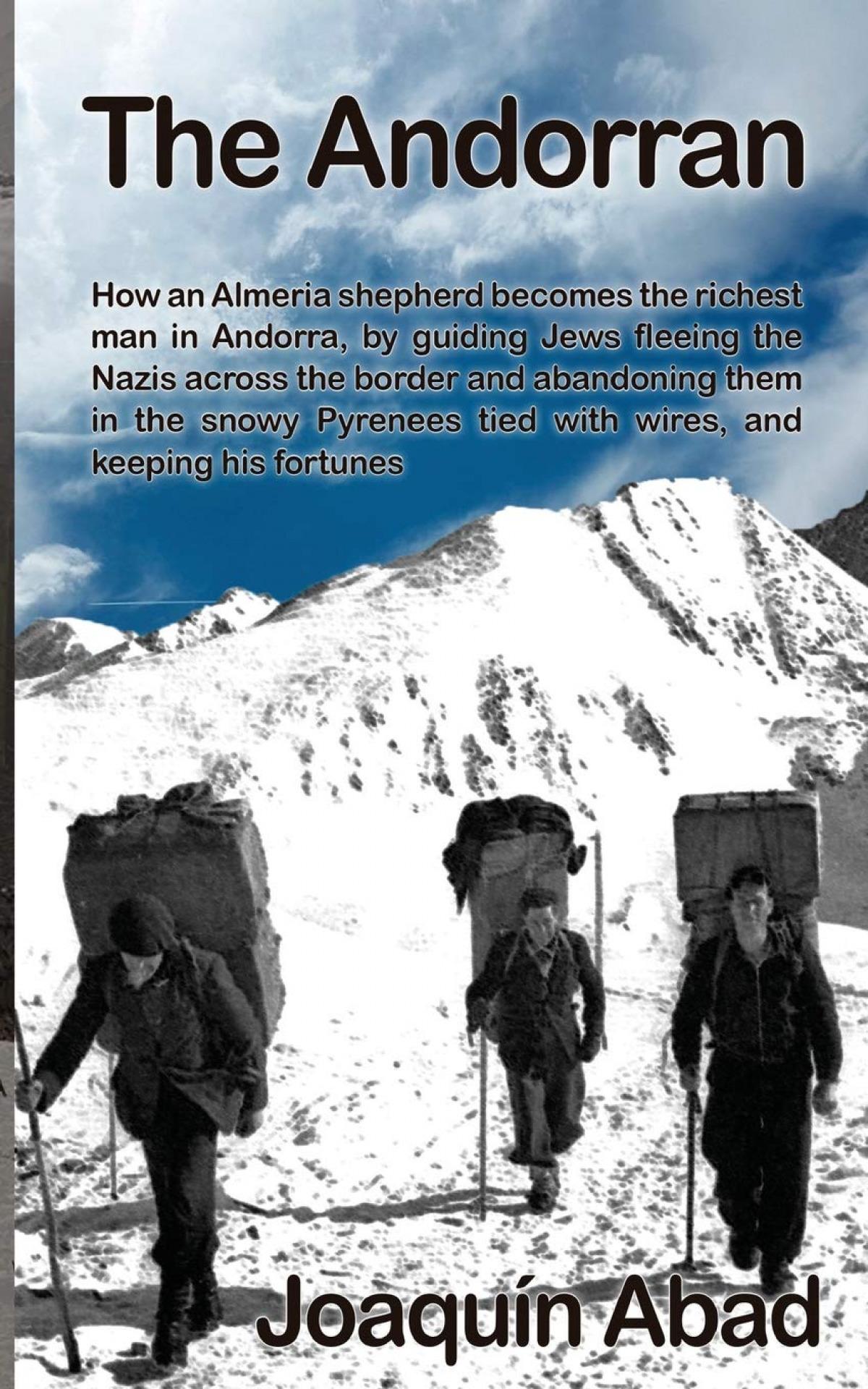 El andorrano 9781983393969