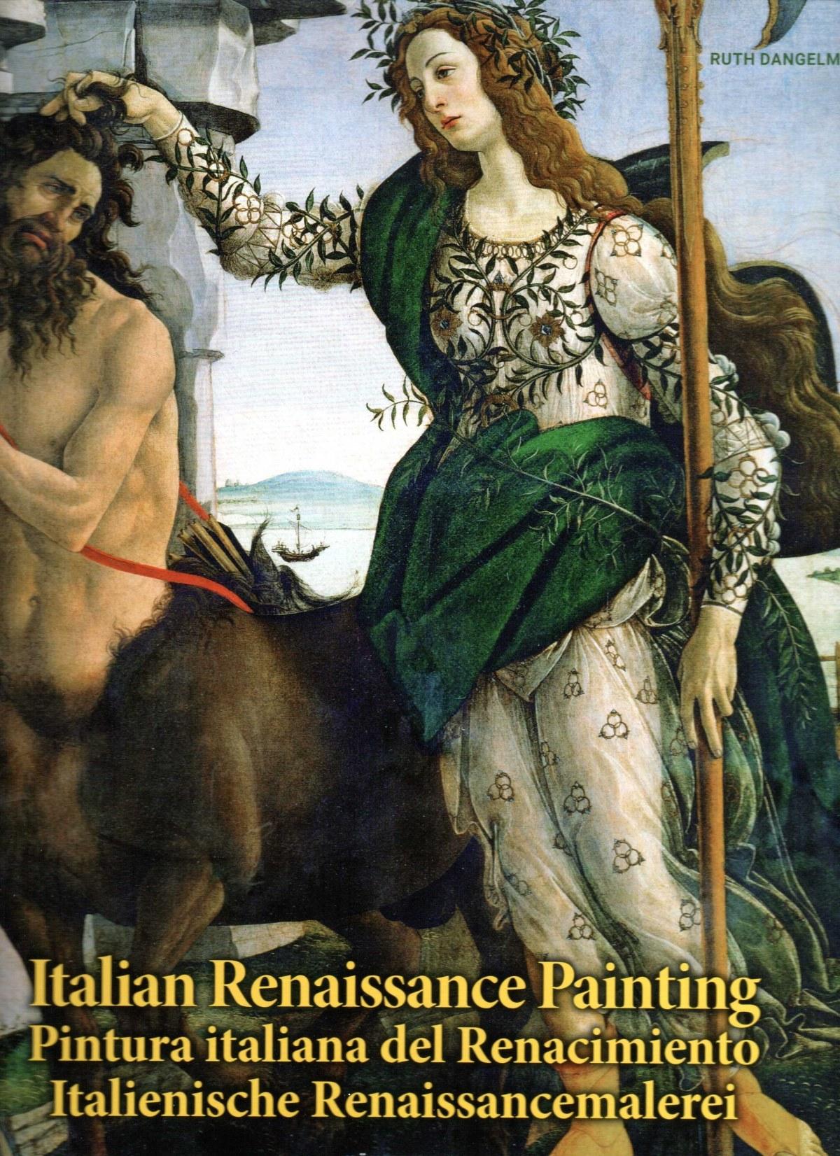 ITALIAN RENAISSANCE PAINTING 9783741919978