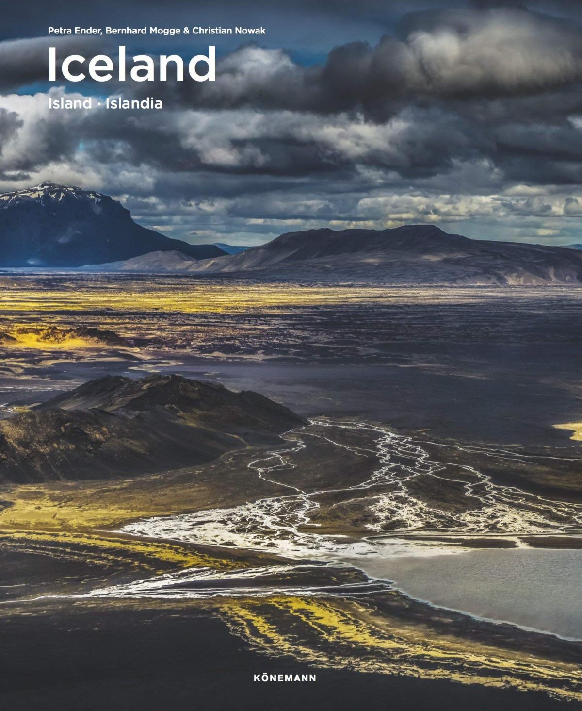 ICELAND / ISLAND / ISLANDIA 9783741920226