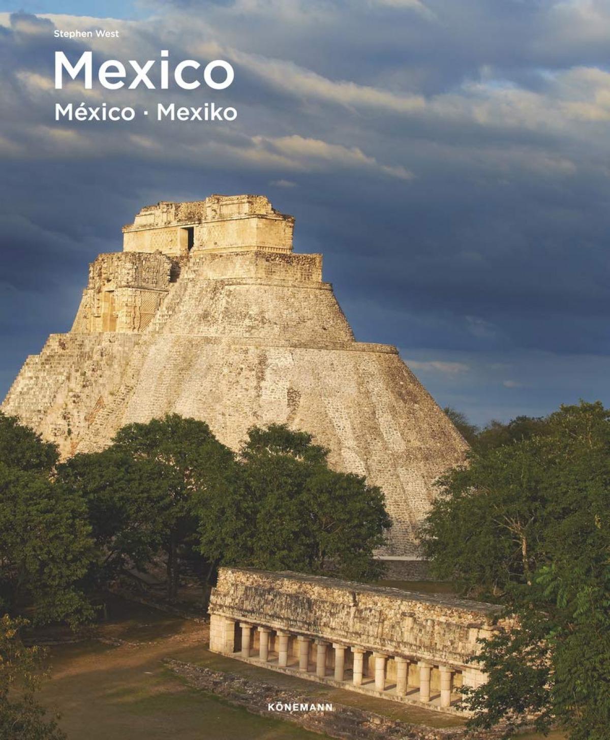 MEXICO 9783741920240