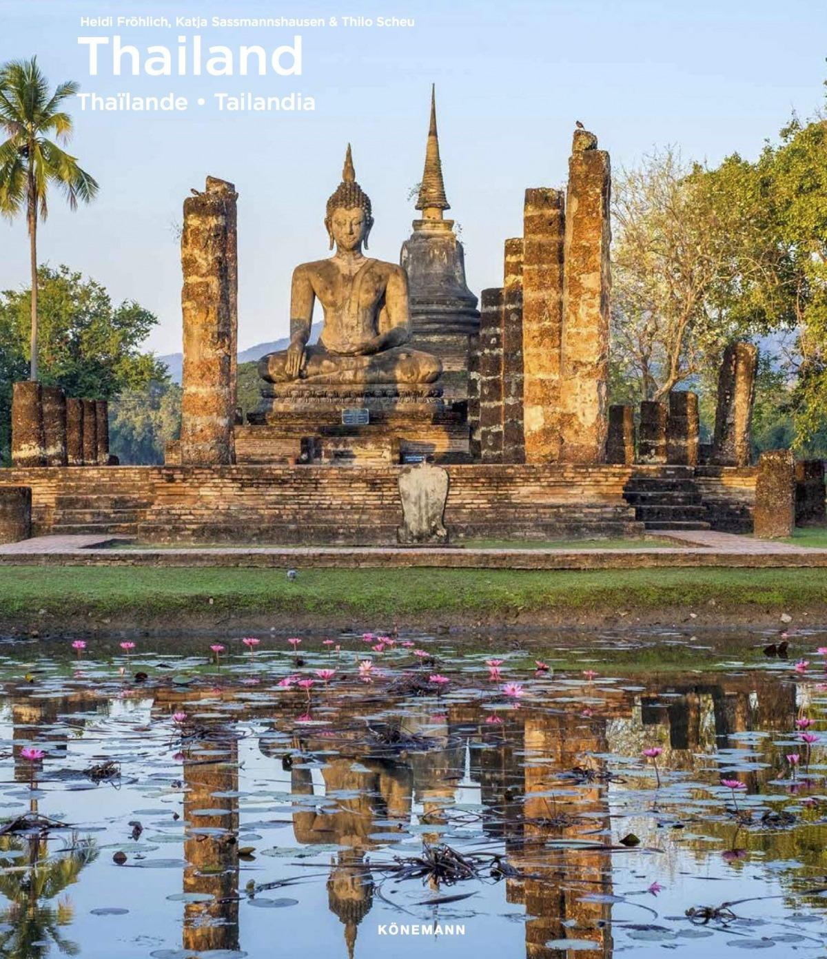 THAILAND / THAILANDE / TAILANDIA 9783741920288