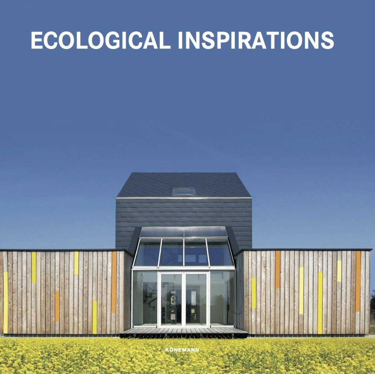 ECOLOGICAL INSPIRATIONS 9783741920431