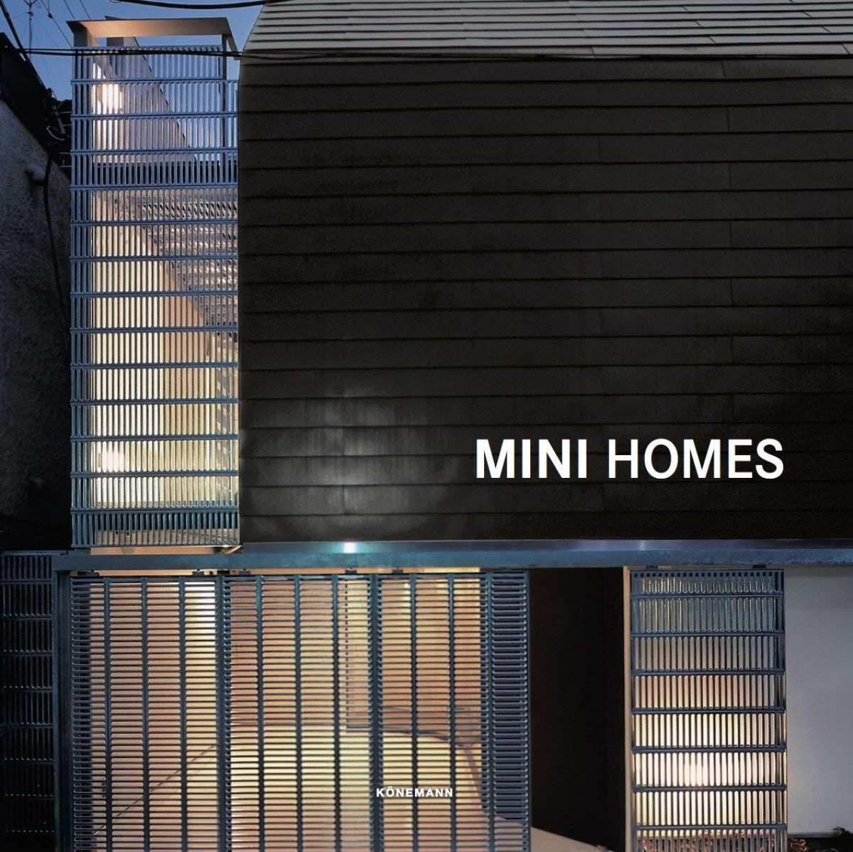 MINI HOMES 9783741920509