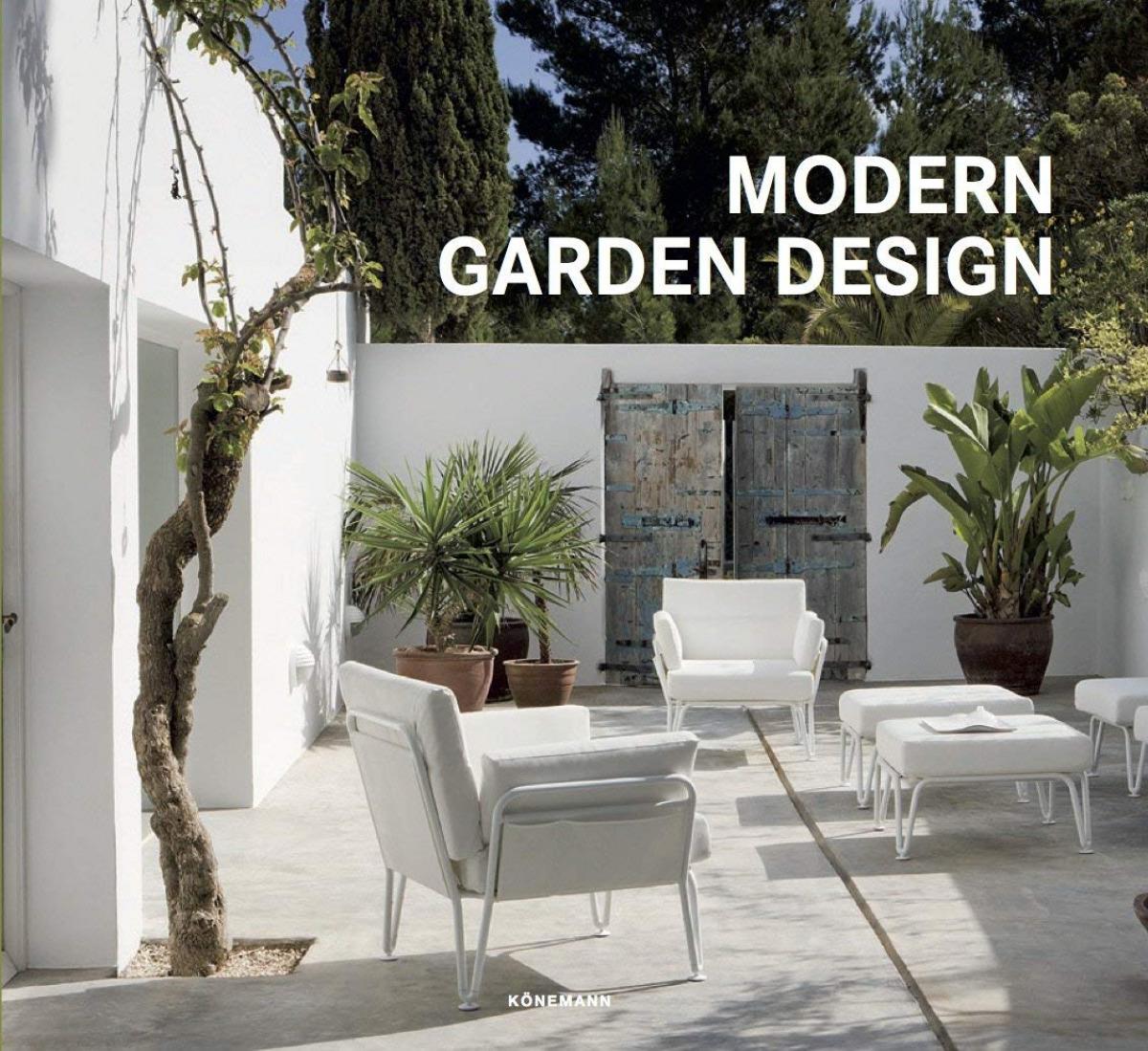 MODERN GARDEN DESIGN 9783741920516