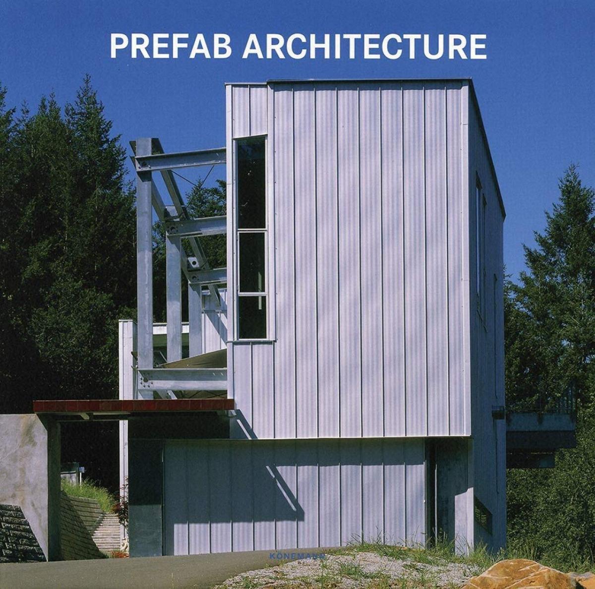 PREFAB ARCHITECTURE 9783741920547