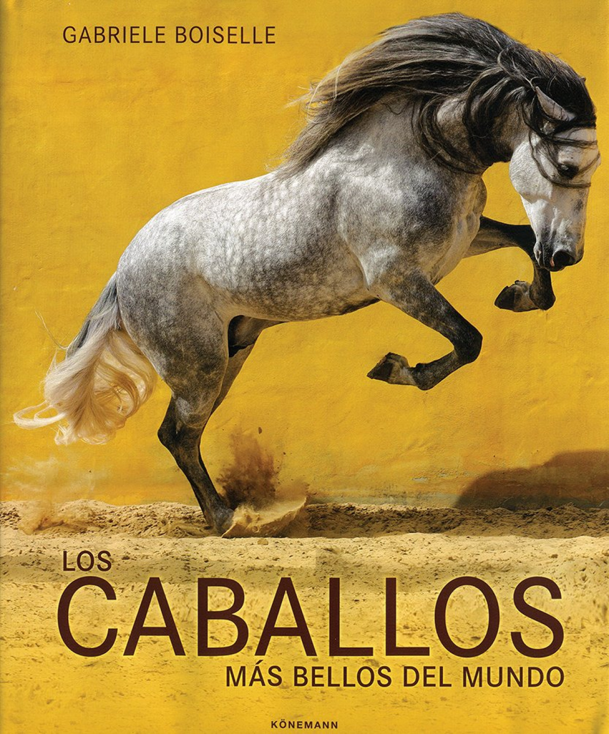 Horses of the world 9783741920745