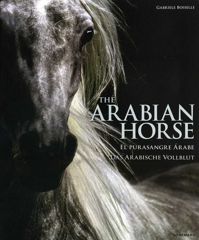 THE ARABIAN HORSE 9783741920820
