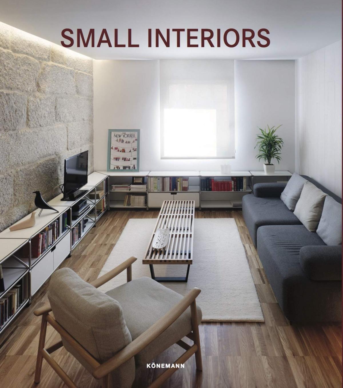 SMALL &CHIC INTERIORS 9783741920837
