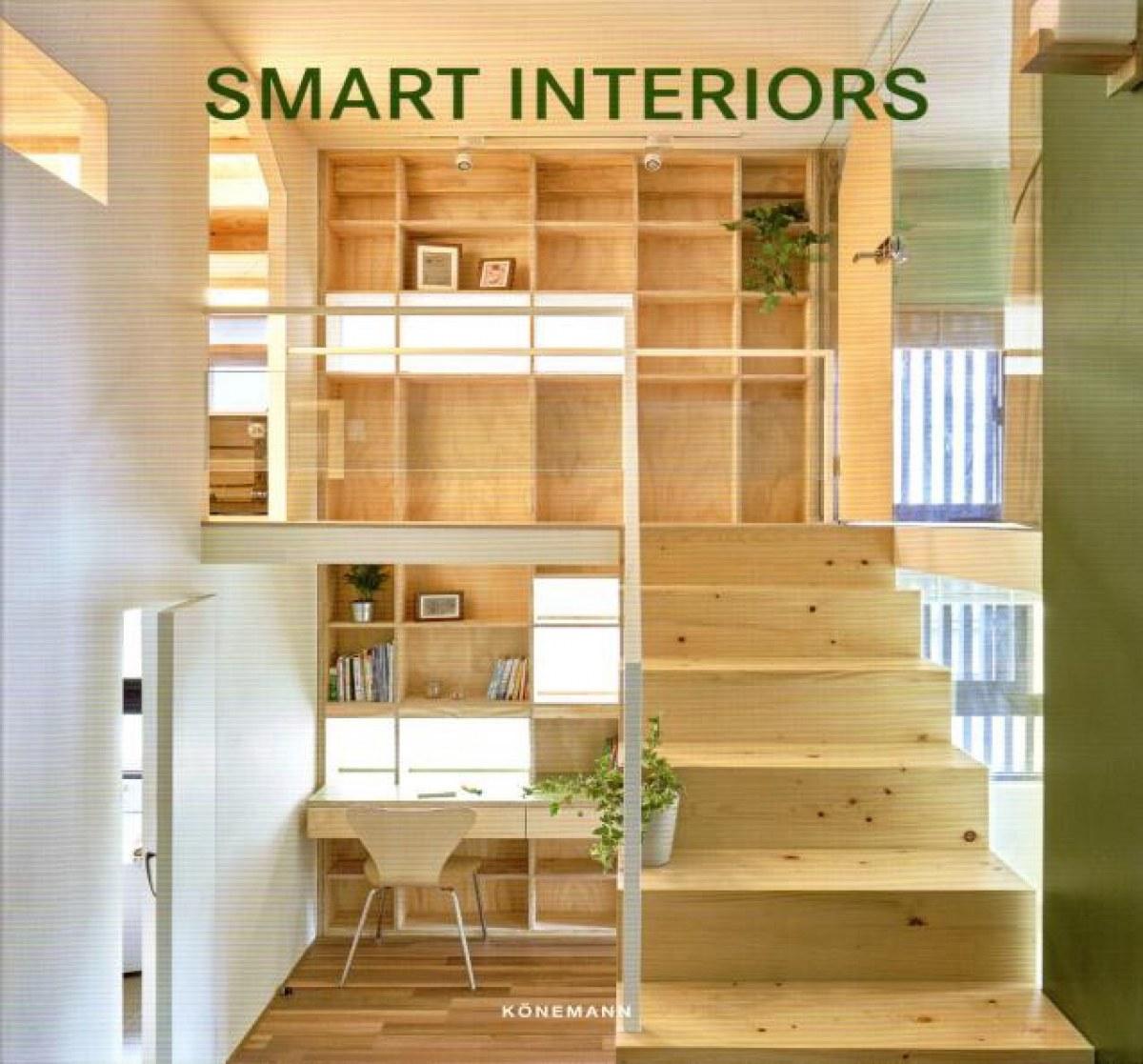 SMART &SMALL INTERIORS 9783741920851