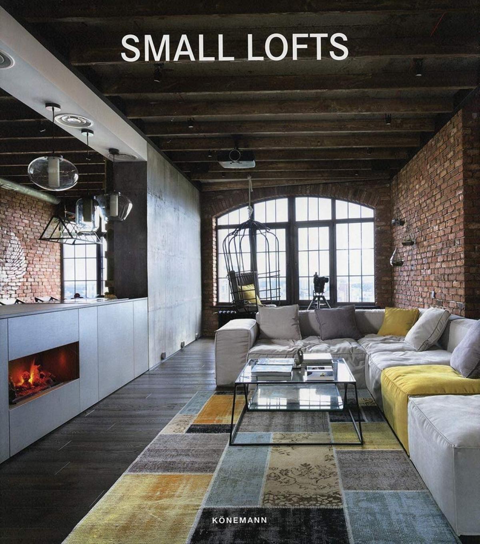 SMALL LOFTS 9783741921049