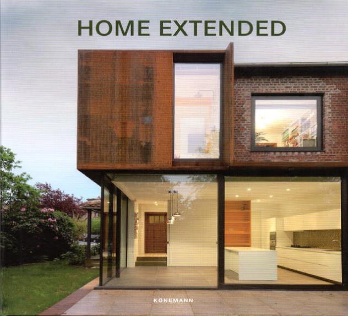 HOME EXTENDED 9783741921360