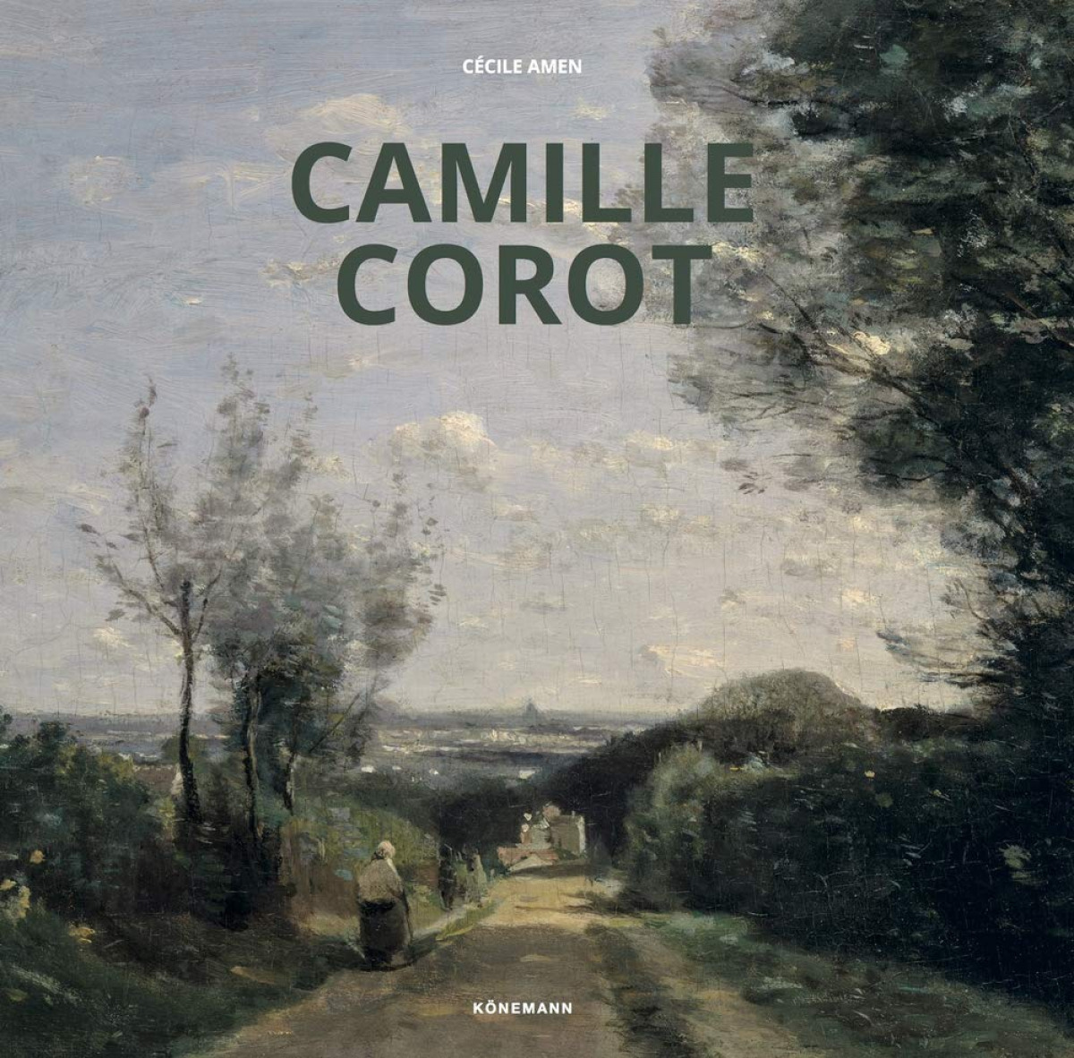 Camille corot 9783741922114