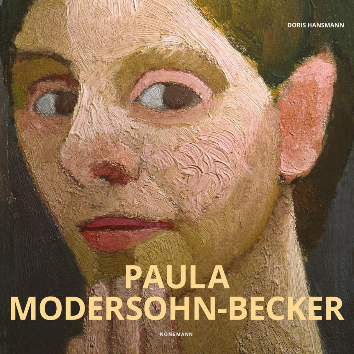 PAULA MODERSOHN-BECKER 9783741922169