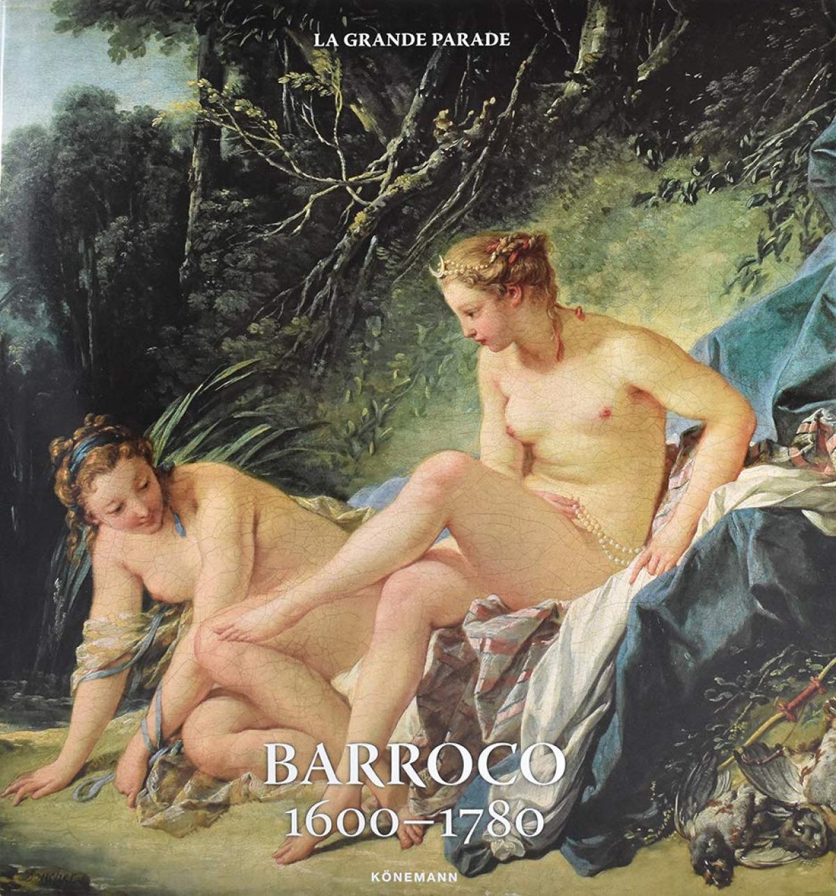 Barroco 1600-1780 9783741922510