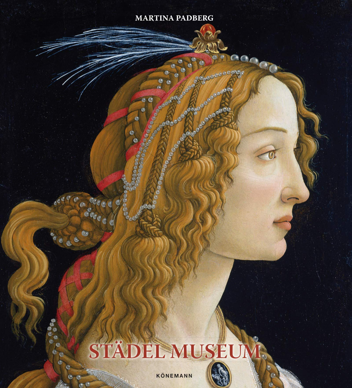 Museo stadel 9783741923166