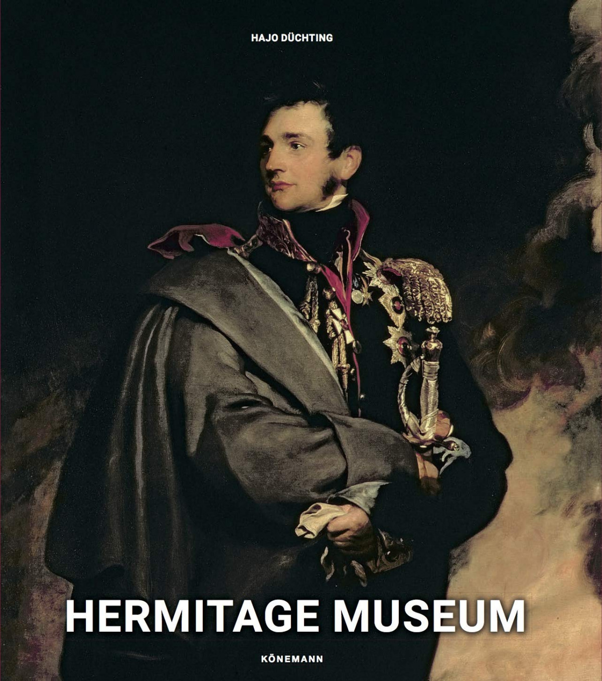 Museo hermitage 9783741924170