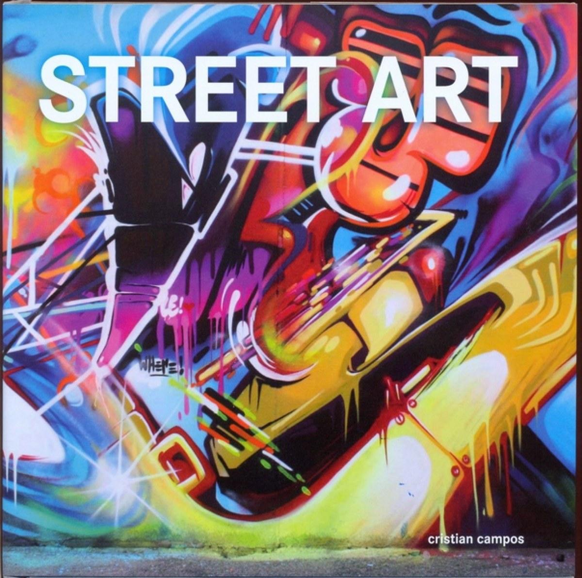 Street art 9783864072505
