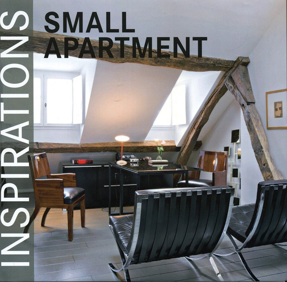 Small apartment inspirations 9783864073106