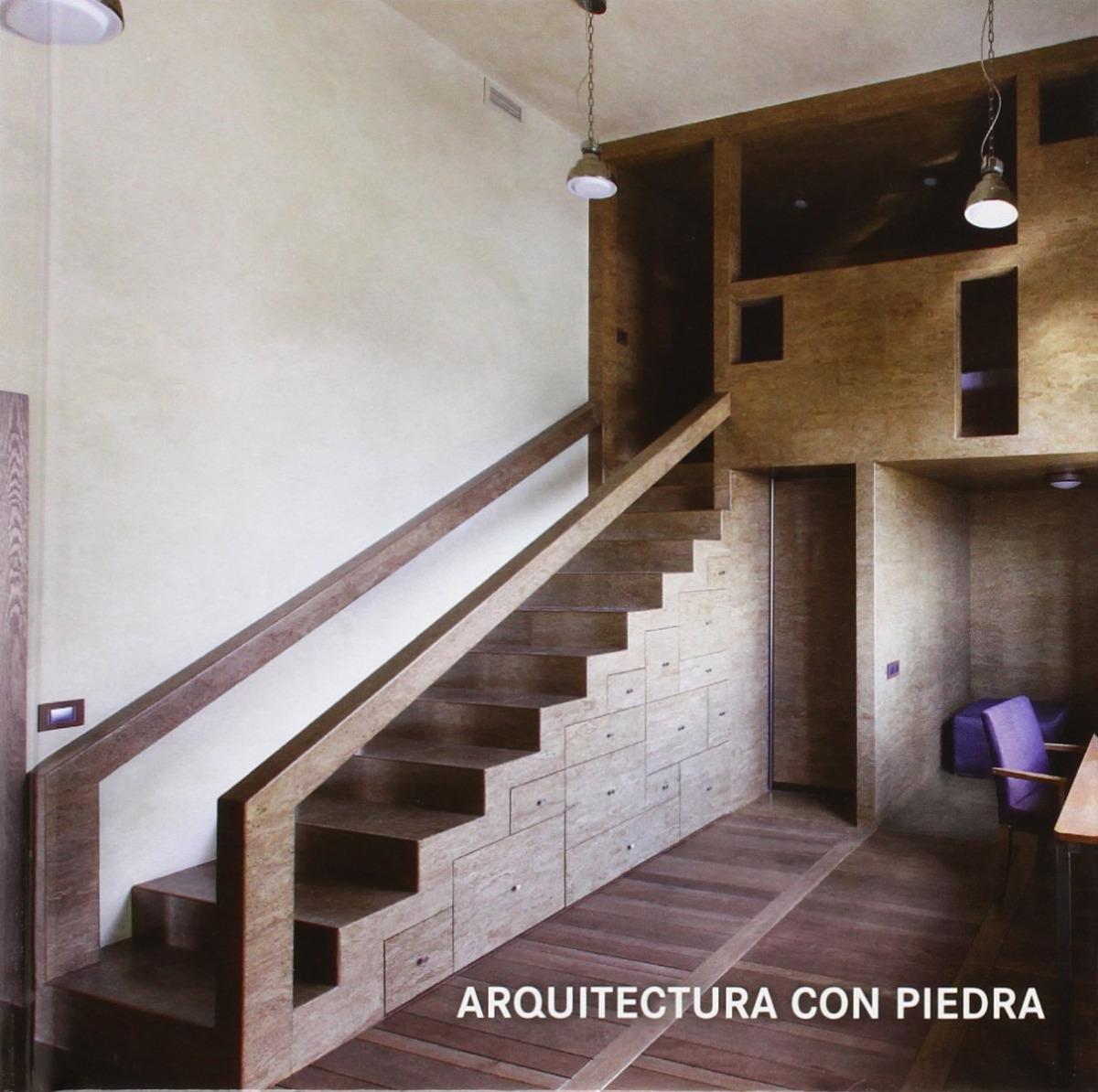 ARQUITECTURA CON PIEDRA 9783864073311