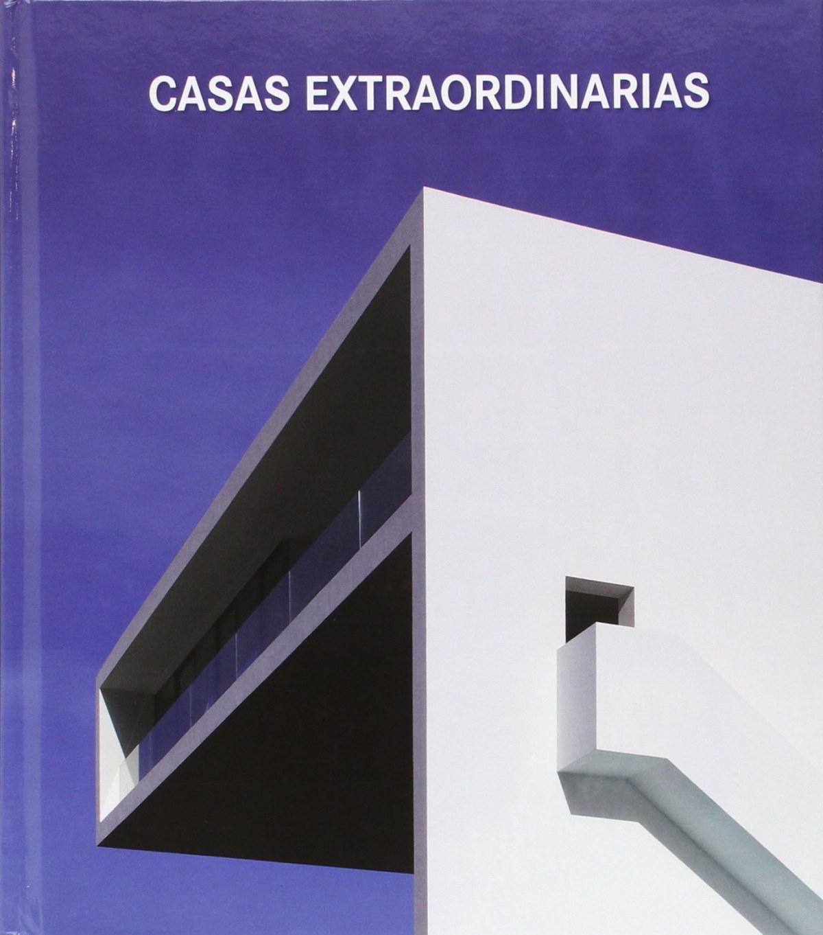 Casas extraordinarias 9783864075438