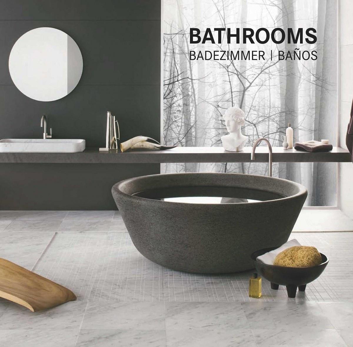 BATHROOMS 9783864075834