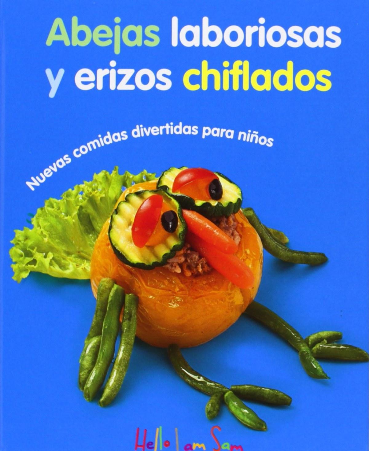 Abejas Laboriosas Y Erizos Chiflados 9783940957665