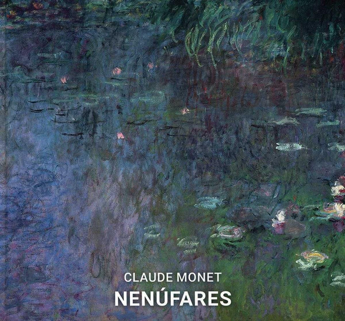 Nenúfares- Claude Monet 9783955880064