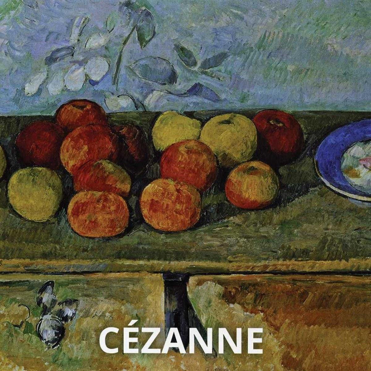 Cézanne 9783955880965