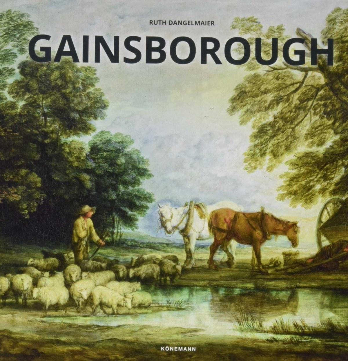 GAINSBOROUGH 9783955881009