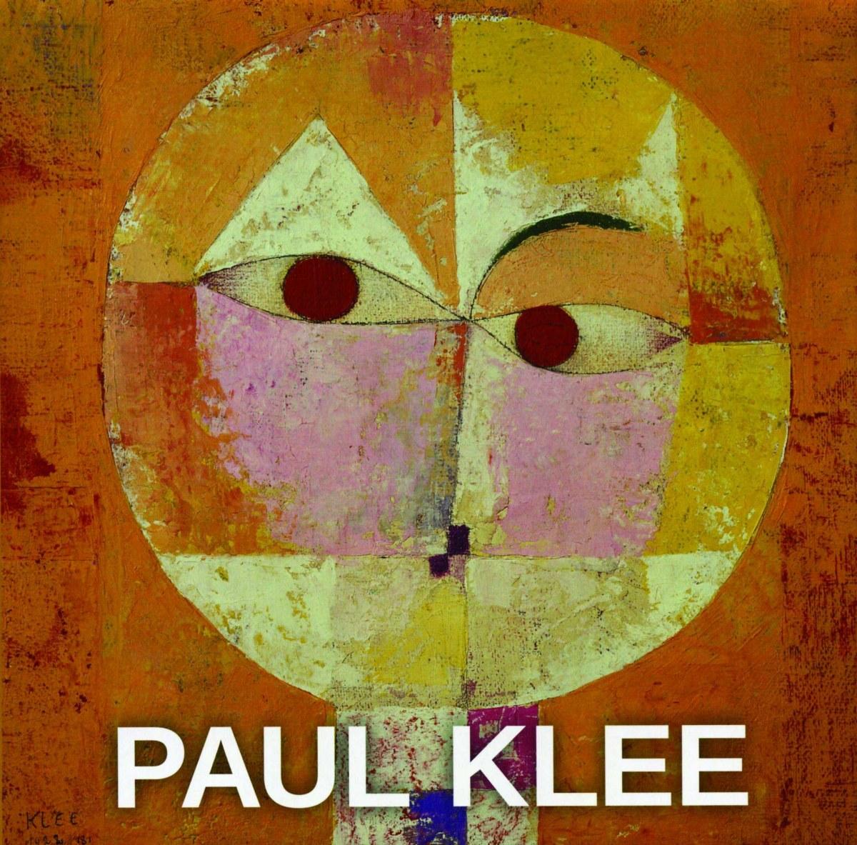 PAUL KLEE 9783955881061