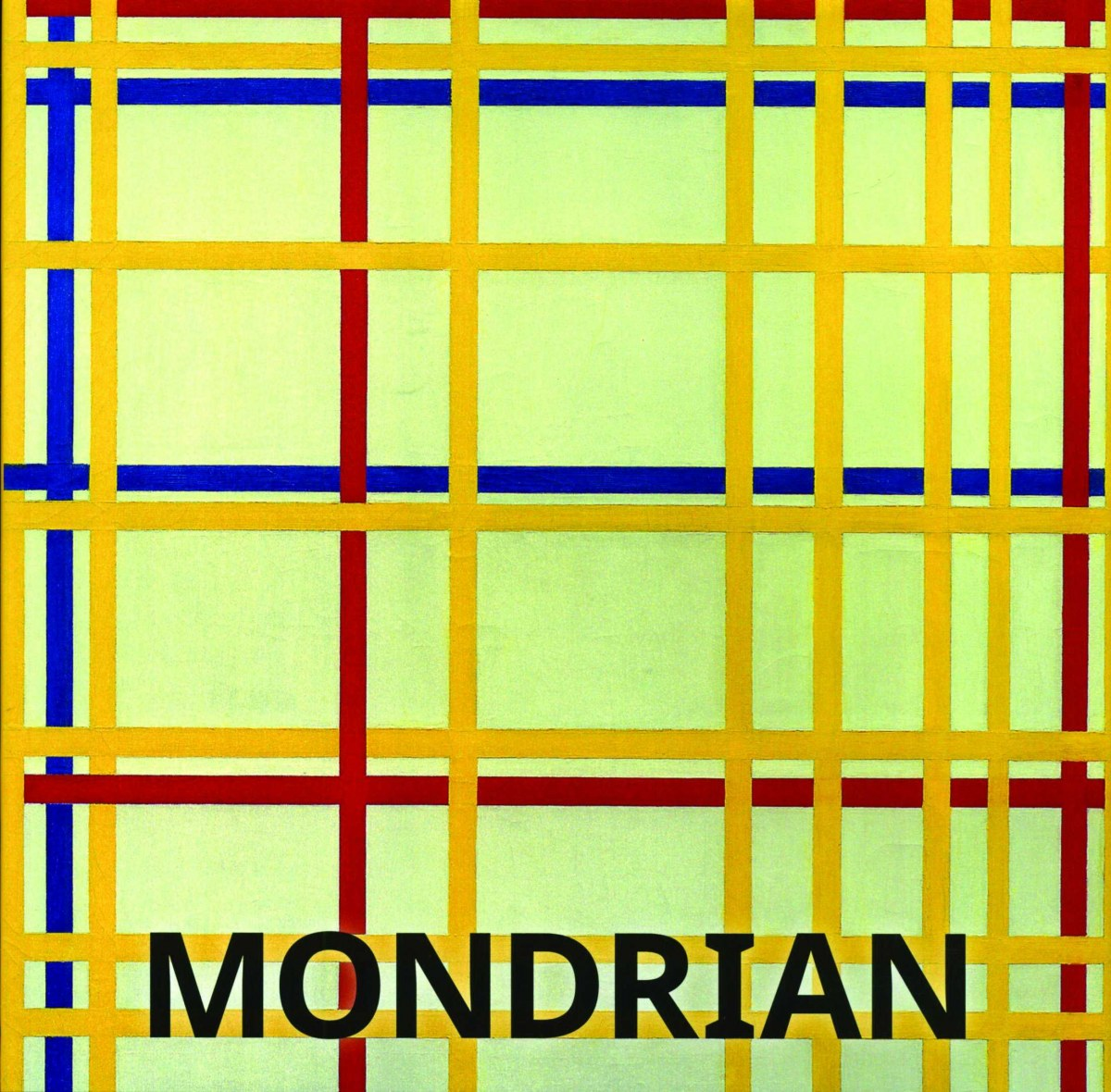 MONDRIAN 9783955881122