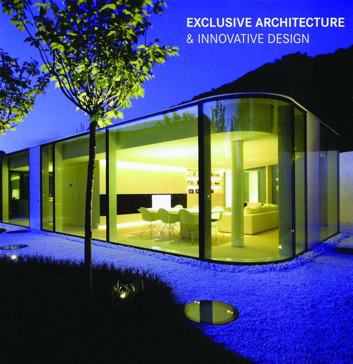 EXCLUSIVE ARCHITECTURE &INNOVATIVE DESIGN 9783955881825
