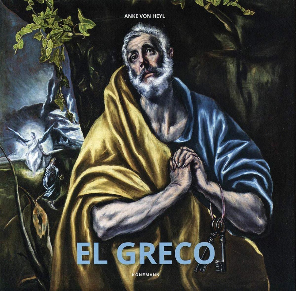 EL GRECO 9783955886233