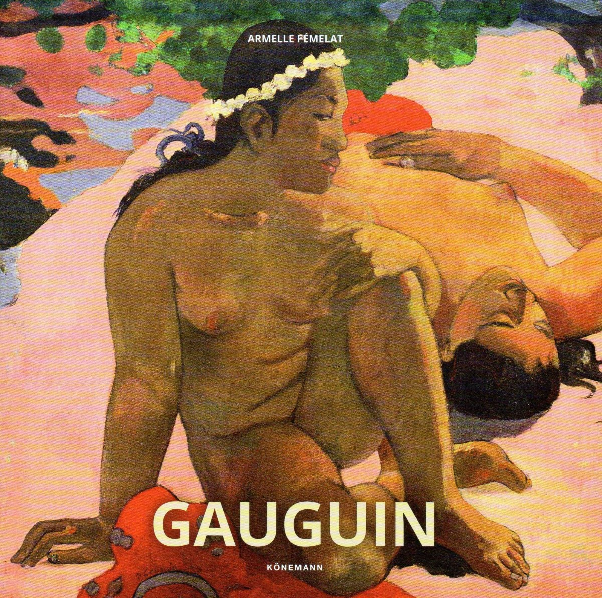 GAUGUIN 9783955886288