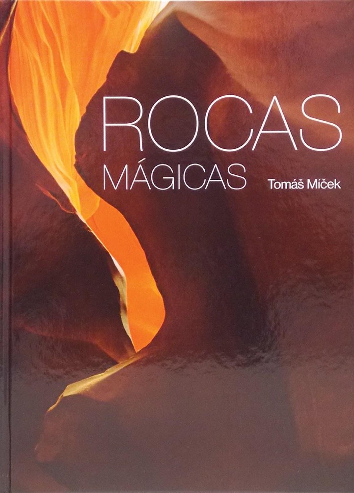 Rocas Mágicas - Edición Bilingüe 9788055600819