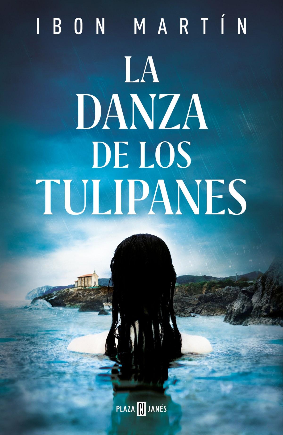 LA DANZA DE LOS TULIPANES 9788401022715