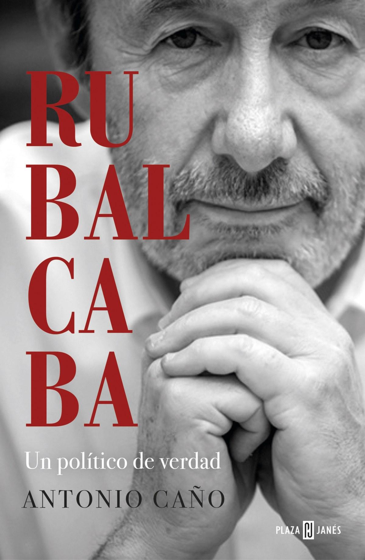 Rubalcaba 9788401025549