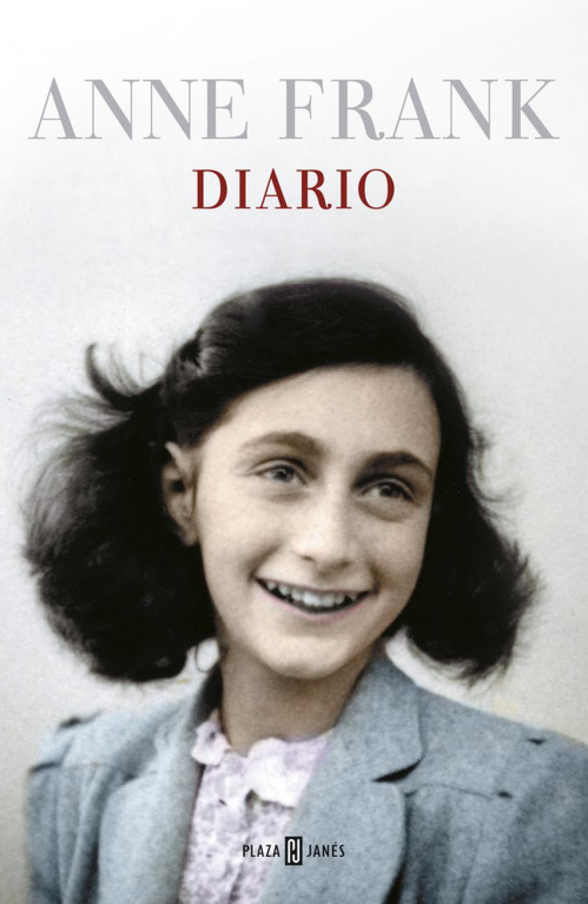 Diario de Ana Frank 9788401390784