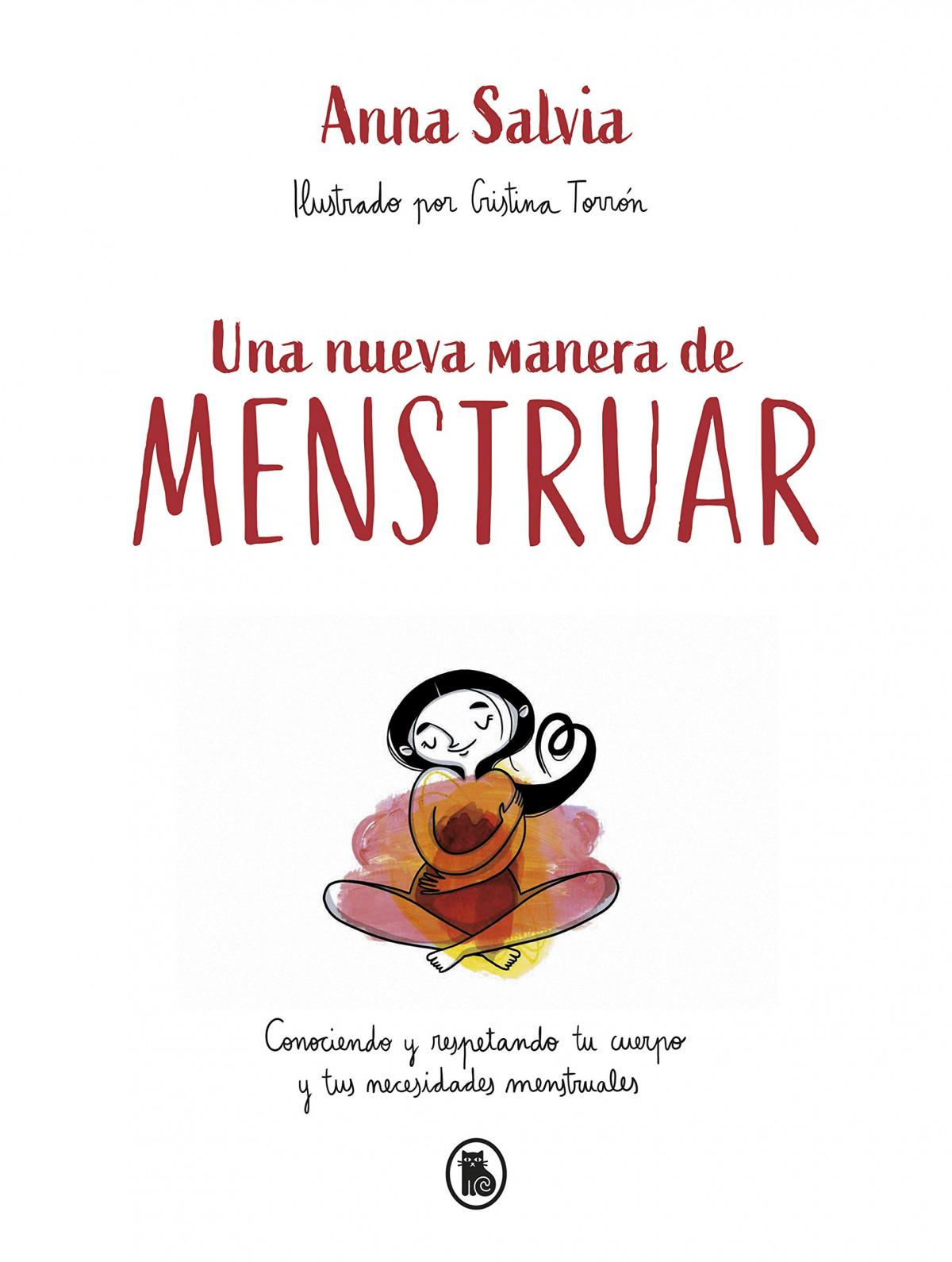 Una nueva manera de menstruar 9788402423948