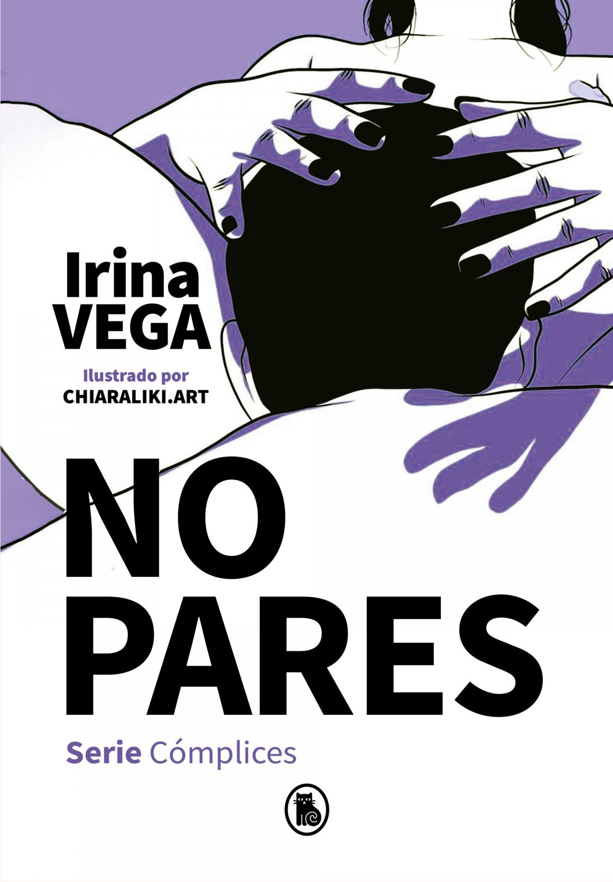 No pares (Serie Cómplices 2) 9788402424723