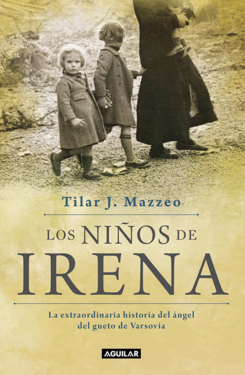 Los niños de Irena 9788403501218
