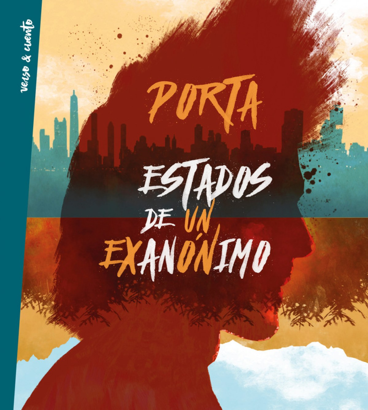 ESTADOS DE UN EXANONIMO 9788403517844