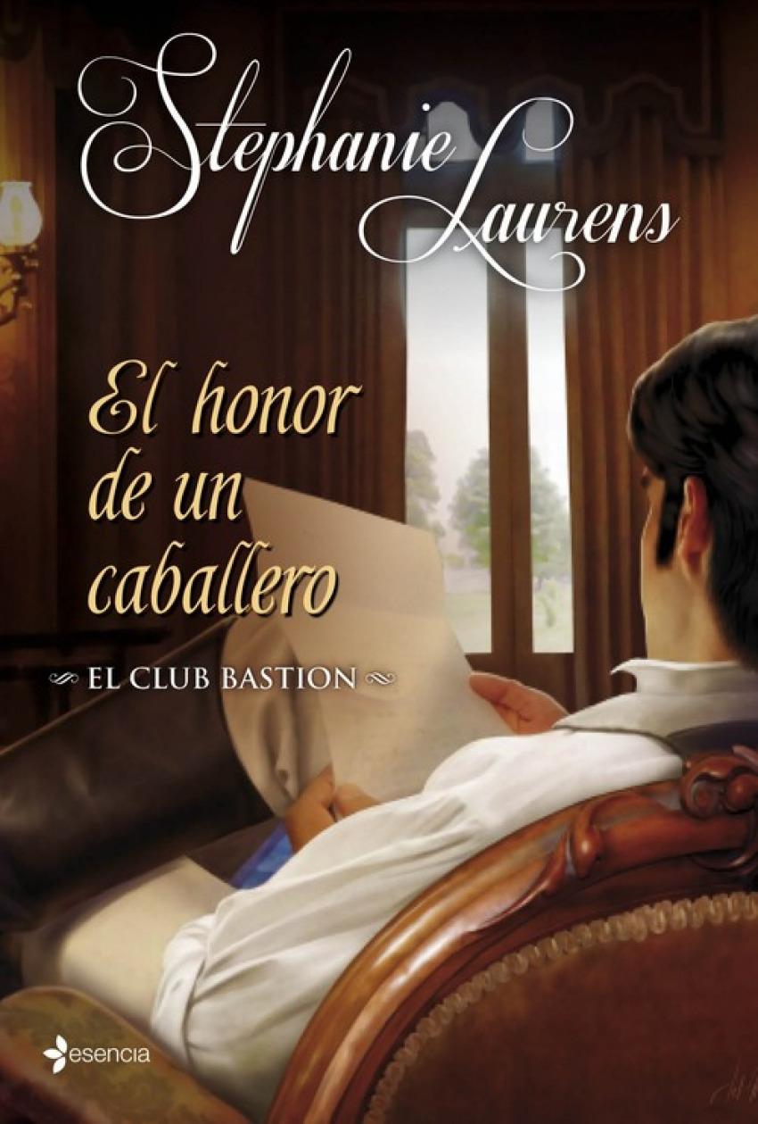 El club Bastion. El honor de un caballero 9788408007364