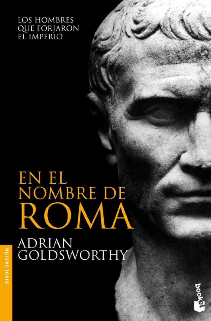 EN EL NOMBRE DE ROMA 9788408008699
